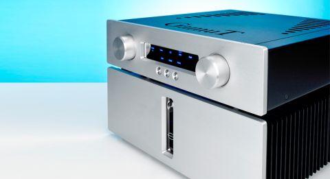 Gamut D3i/D200i Pre/power amplifier review | What Hi-Fi?