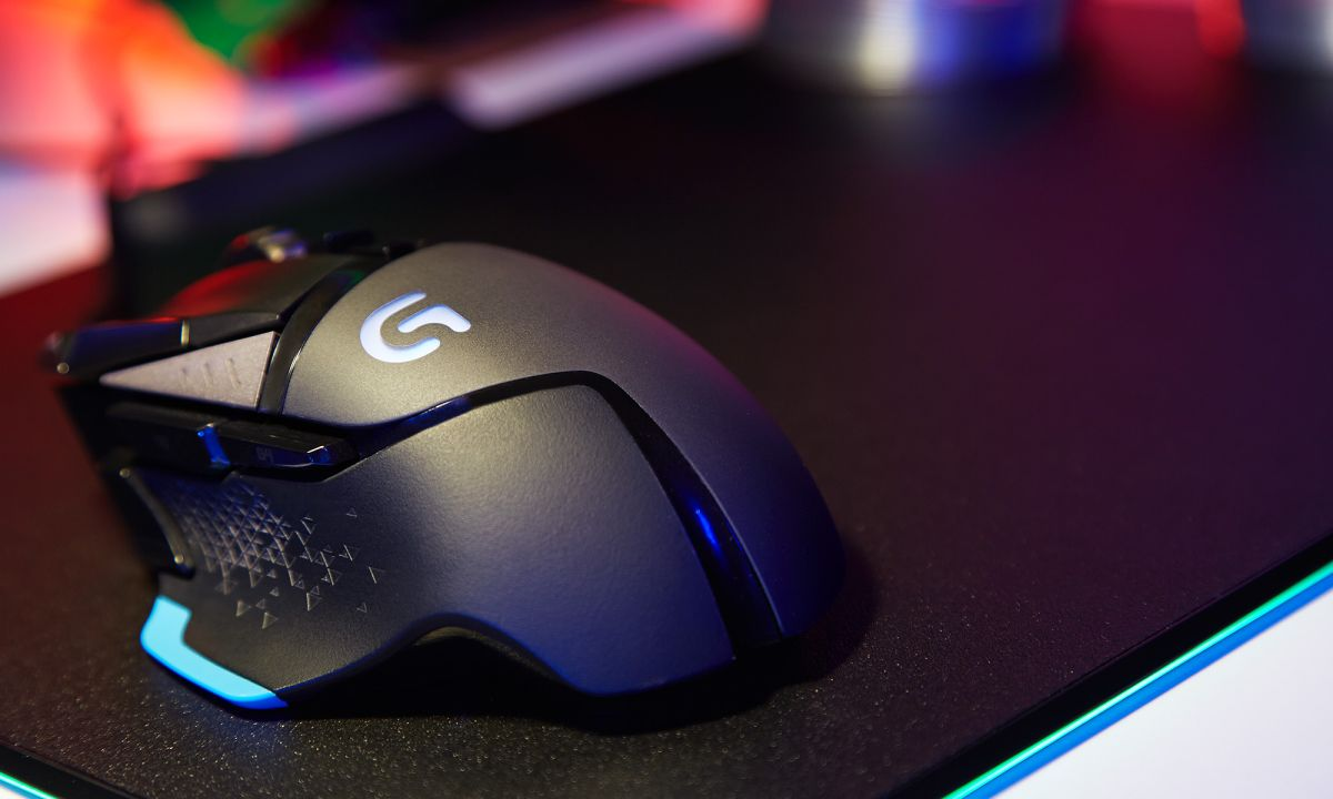 Best Gaming Mouse of 2019 - Top Mice for FPS, MMO and