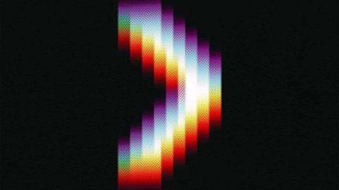 Shvpes album cover