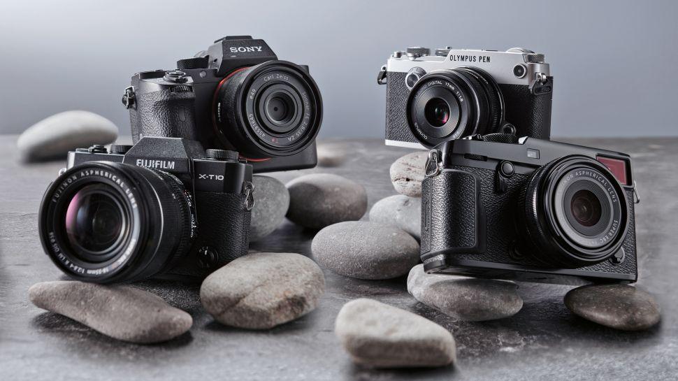 The 10 best mirrorless cameras in 2017