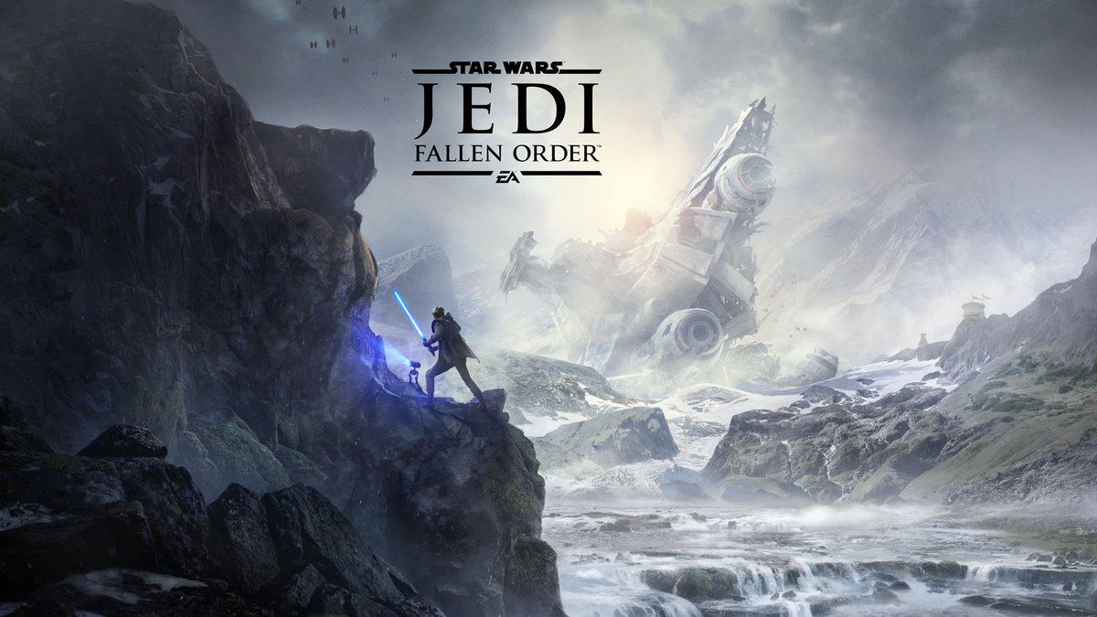 Image result for jedi fallen order