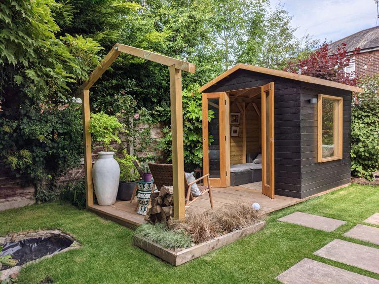 DIY summer house Jo Lemos