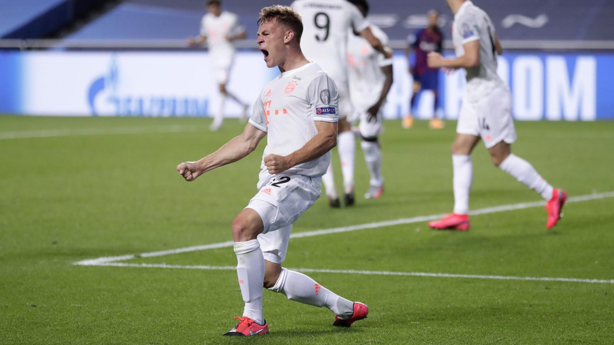 Lyon Vs Bayern Munich Live Stream Where To Watch Champions League Semifinals Tom S Guide