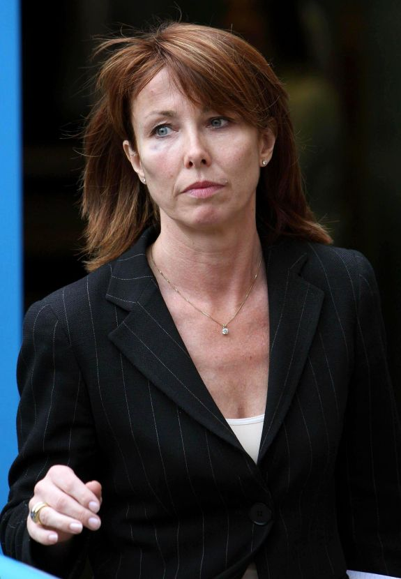 Online group calls for Kay Burley to be sacked