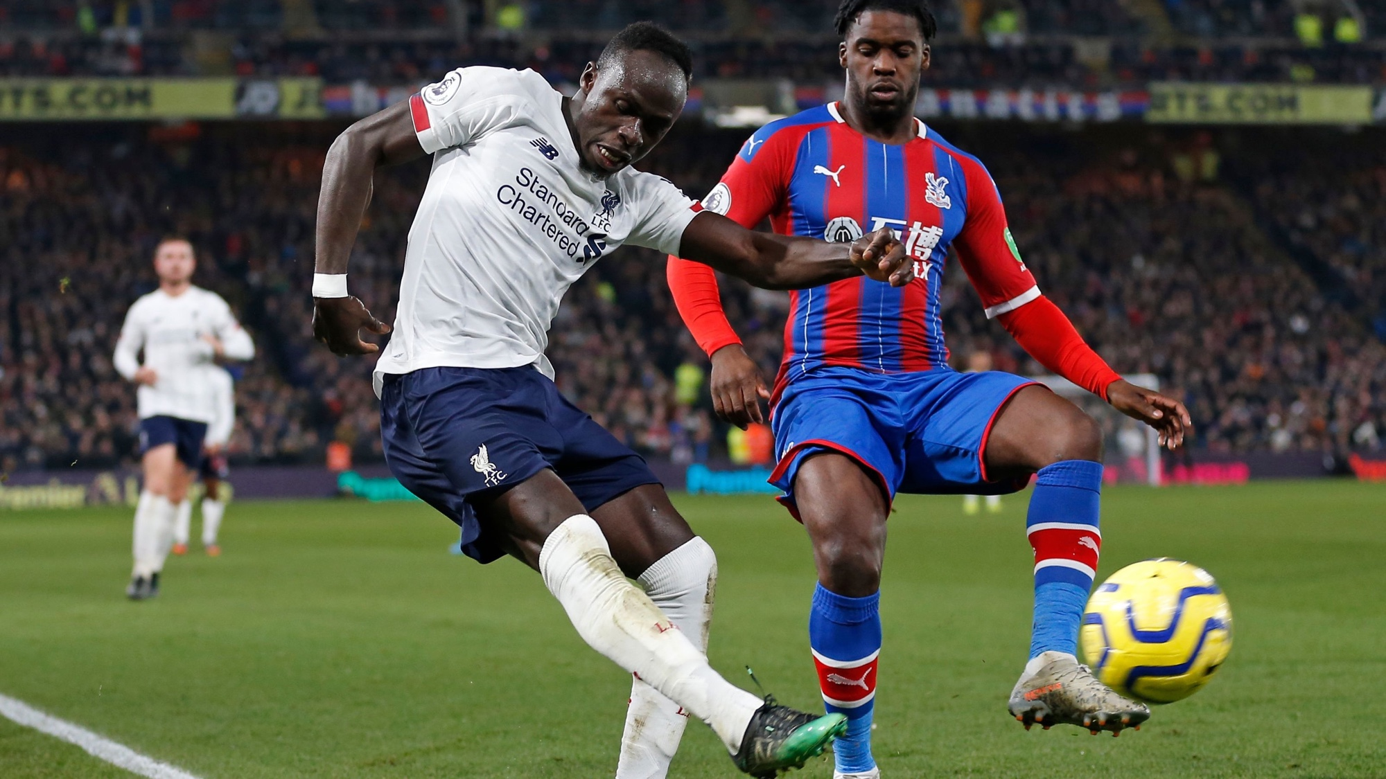 watch liverpool vs crystal palace online free