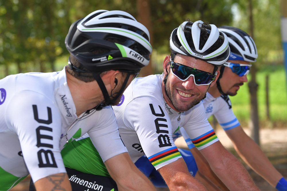 Mark Cavendish starting 2019 season with no expectations after return from illness - Cycling Weekly
