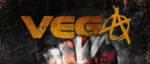 Vega: Anarchy And Unity cover art