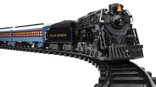 Best Electric Train Sets