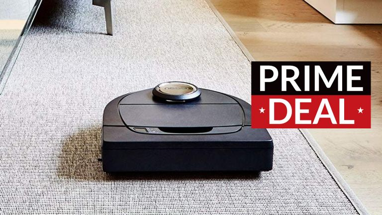 Neato Botvac D750 Pet Edition is at a massive discount in Amazon's robot vacuum cleaner deal