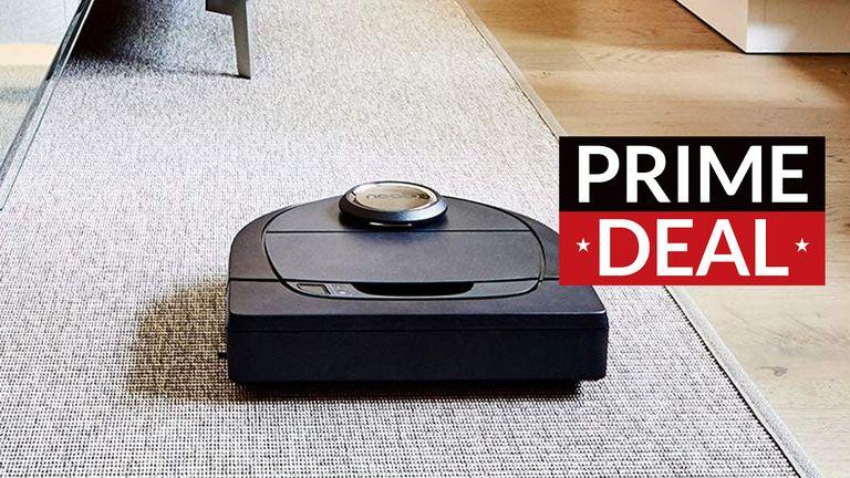 Neato Botvac Amazon Prime Day deals