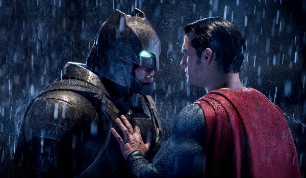 Mel Gibson Batman V Superman Piece of shit