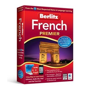 Berlitz French Premier review
