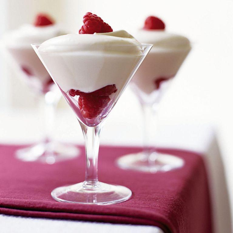 Elizabeth David's Everlasting Syllabub-dessert recipes-recipe ideas-new recipes-woman and home