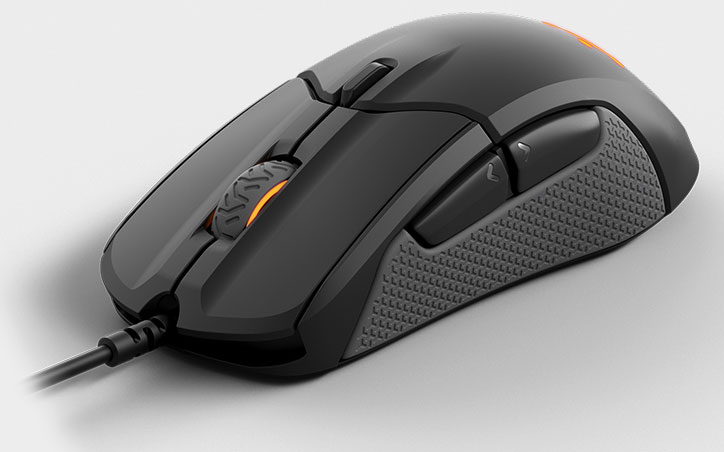 Need an inexpensive gaming mouse? This one from SteelSeries is on sale for $30 today | PC Gamer