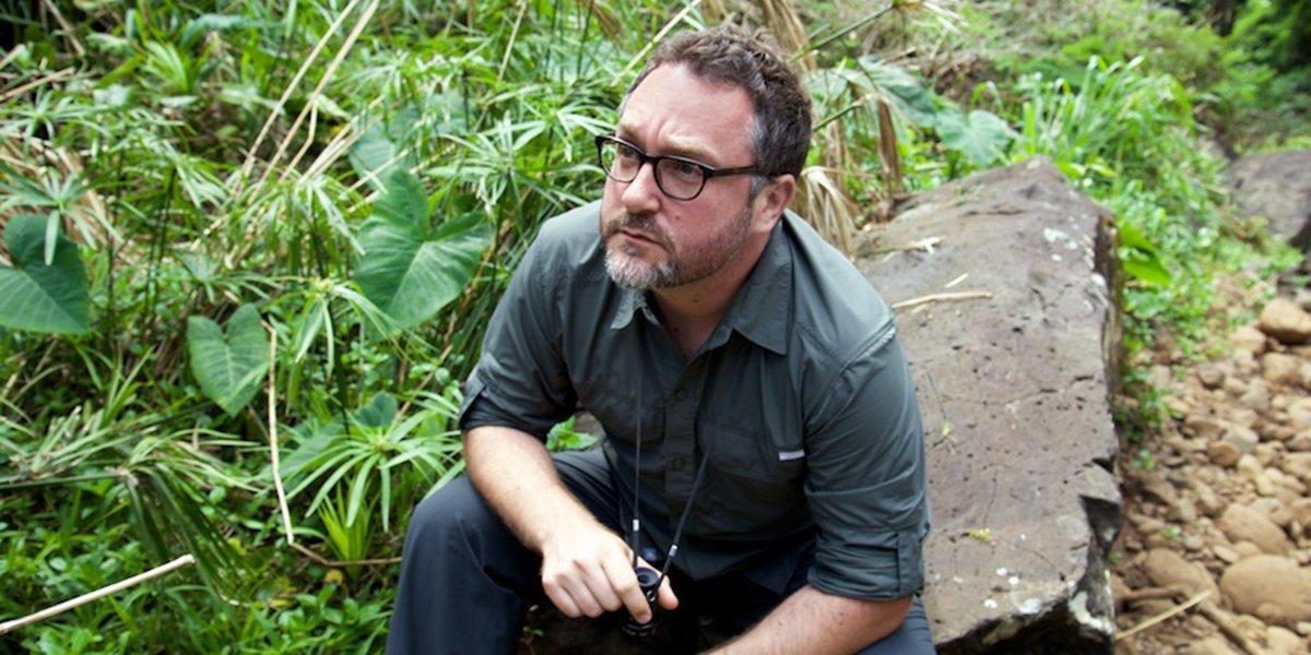Colin Trevorrow on Jurassic World