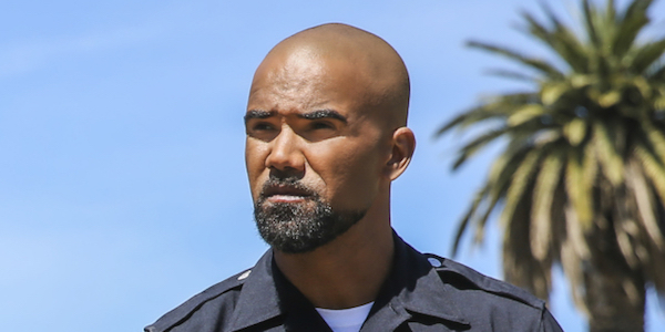 shemar moore s.w.a.t.