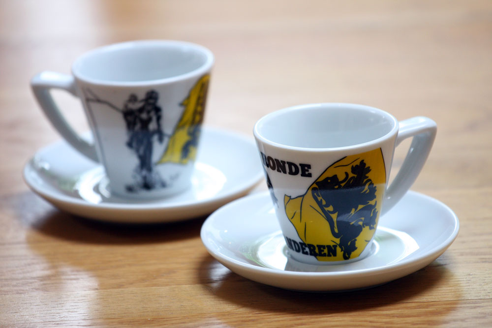 Cycling Classics Espresso Set Review Cycling Weekly