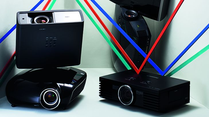 Gaming on a projector: the pros and cons of big-screen