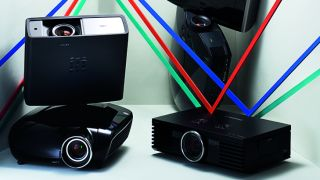 Gaming on a projector: the pros and cons of big-screen gaming
