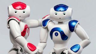 AI toys