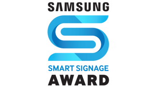 Neurilink, New Visual Media Group Win Samsung Digital Signage Award