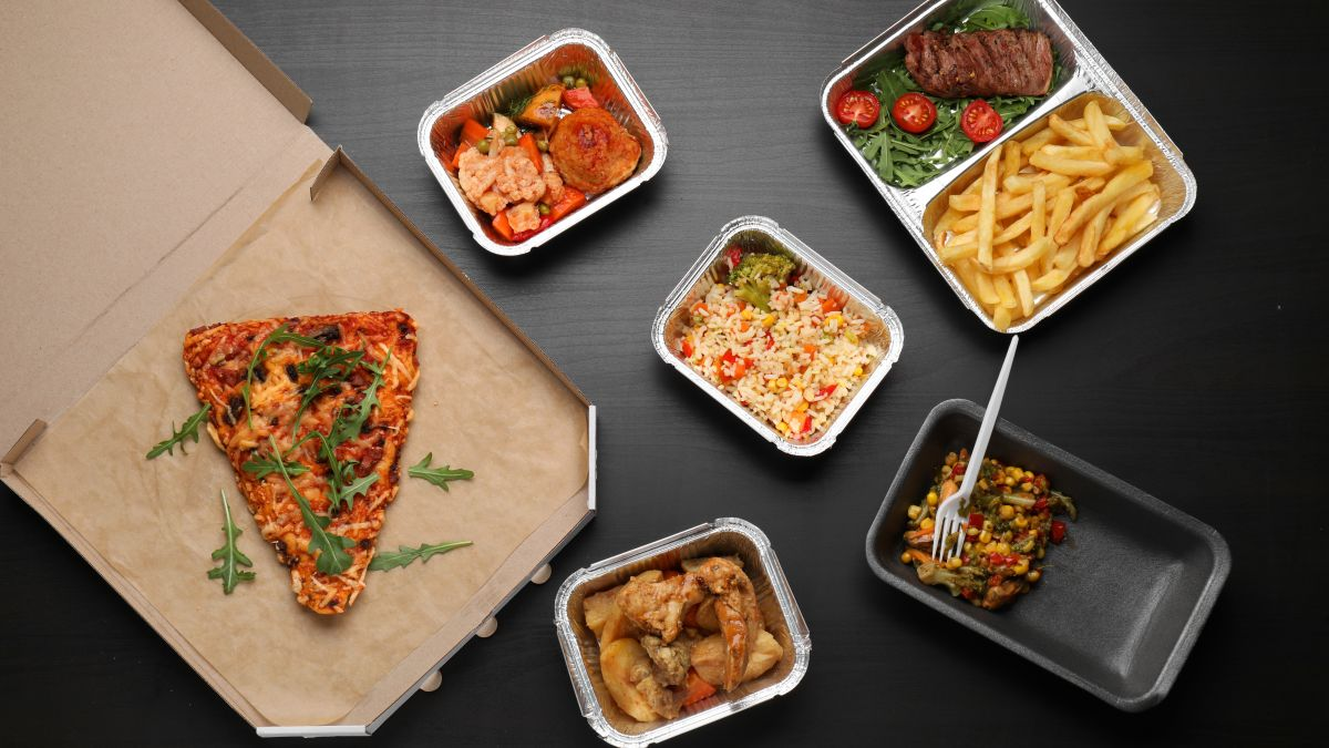 Now you can order takeout food directly via Google