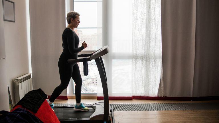 Best treadmill