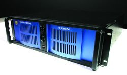 High End Systems' Axon Media Server