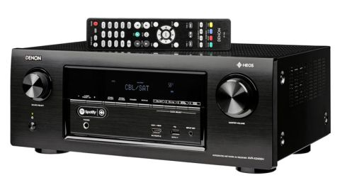 Denon AVR-X2400H review | What Hi-Fi?