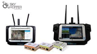 Mobilicom's SkyHopper Marks First Anniversary