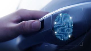 Fingerprint scanners are now being used to unlock and start