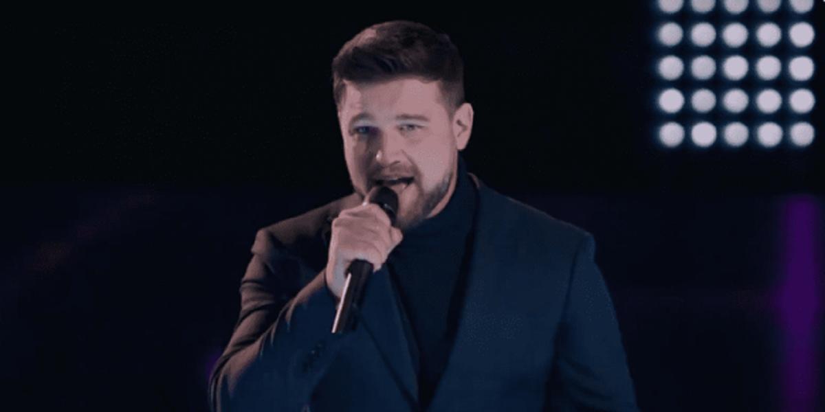 the voice ryan gallagher season 19