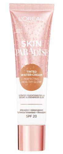 L'Oeeal skin paradise water cream