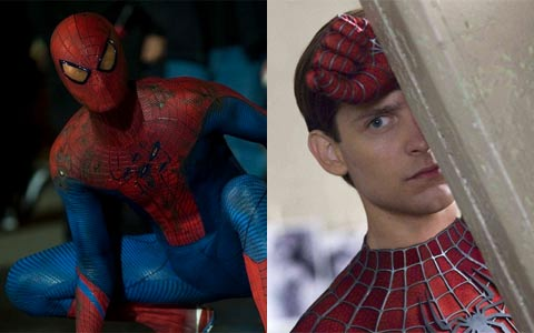 Spiderman Tobey Maguire | www.pixshark.com - Images Galleries With A Bite!