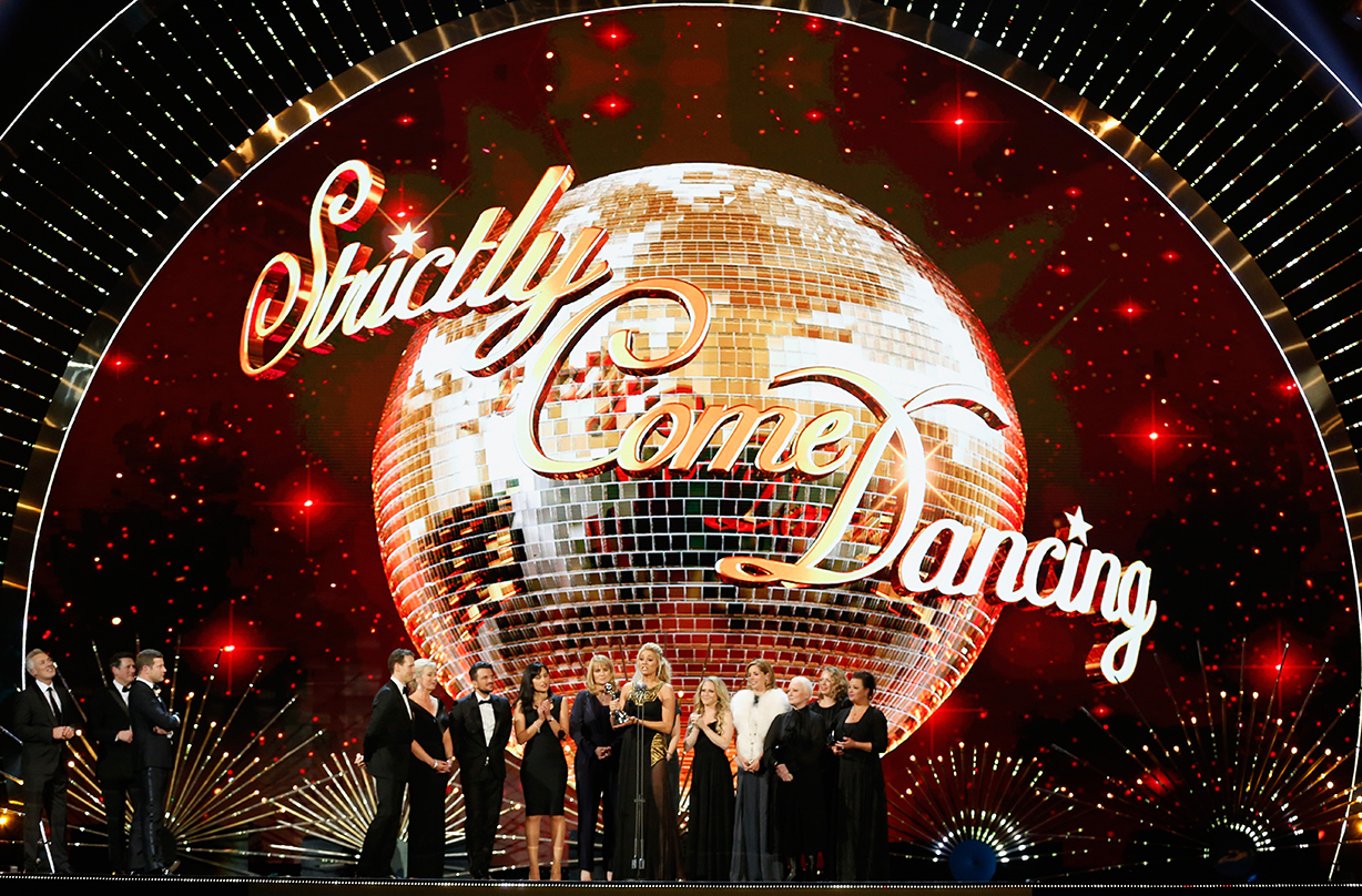 strictly come dancing reveals thirteenth fourteenth contestants