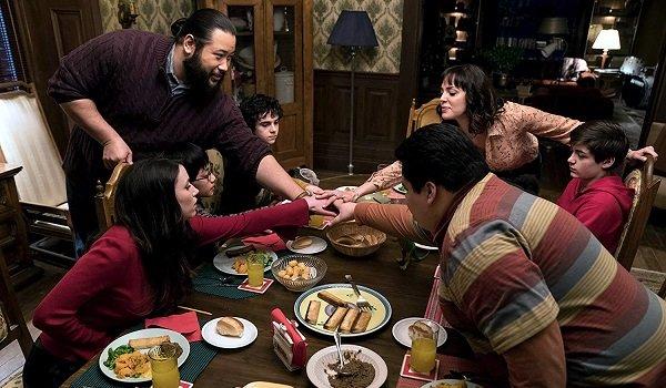 Shazam Family Shazam!