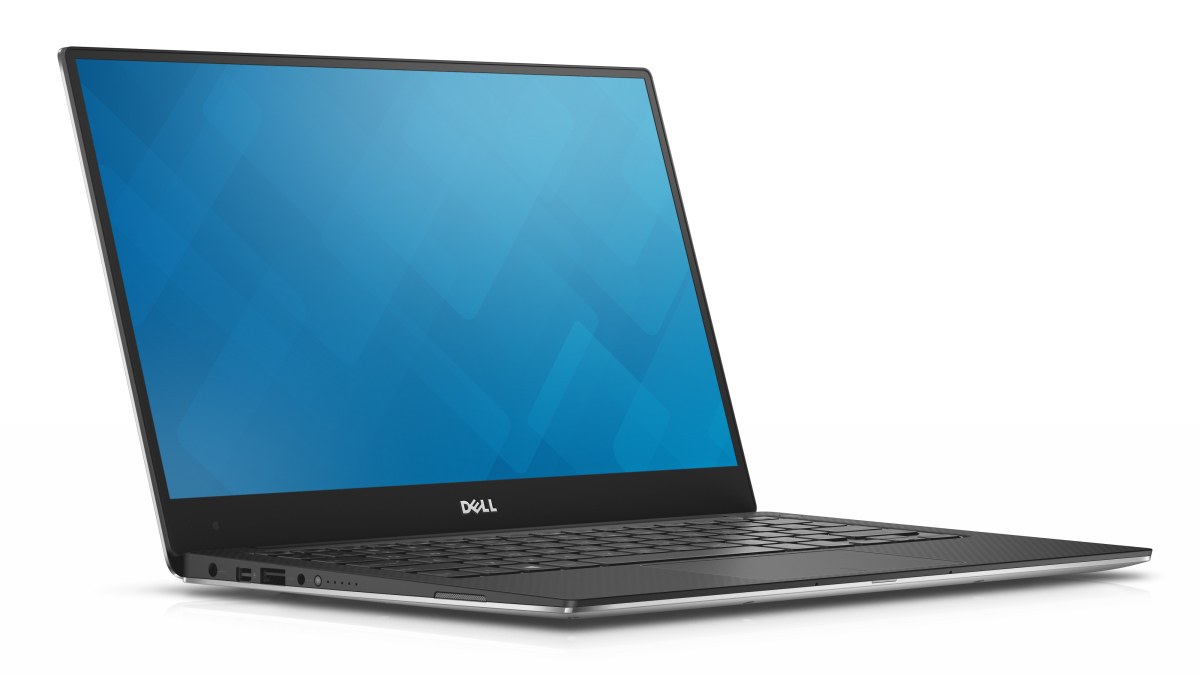 Best laptops for graphic design: Dell XPS 15