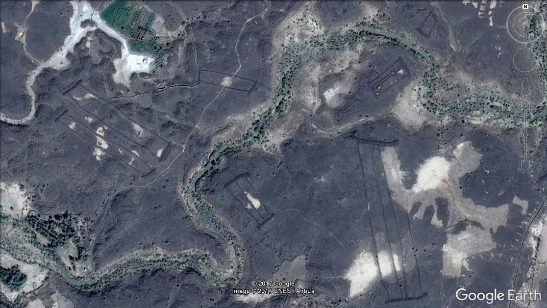 Massive stone structures in Saudi Arabia may be some of oldest monuments in the world