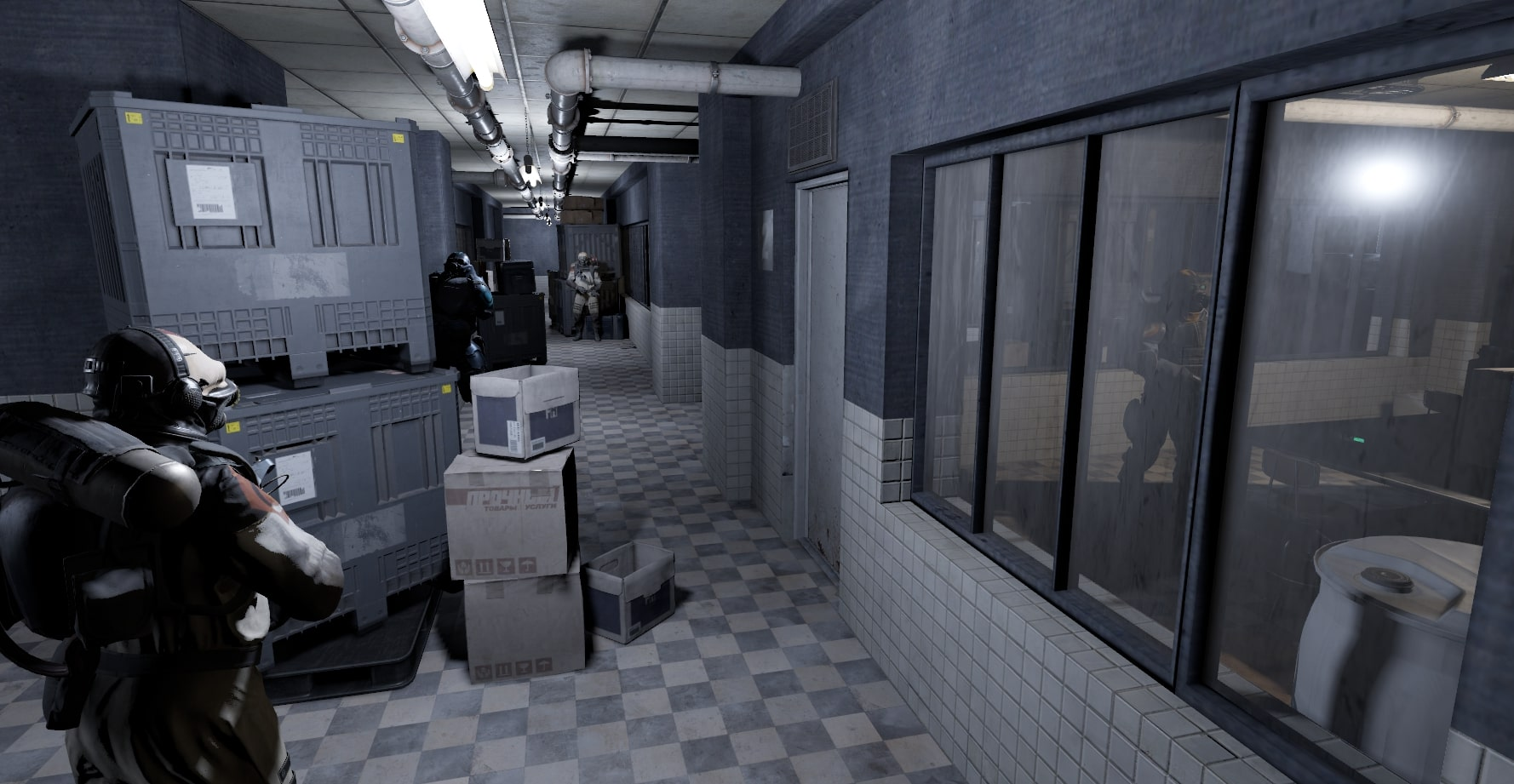 Half-Life: Alyx modders are remaking GoldenEye