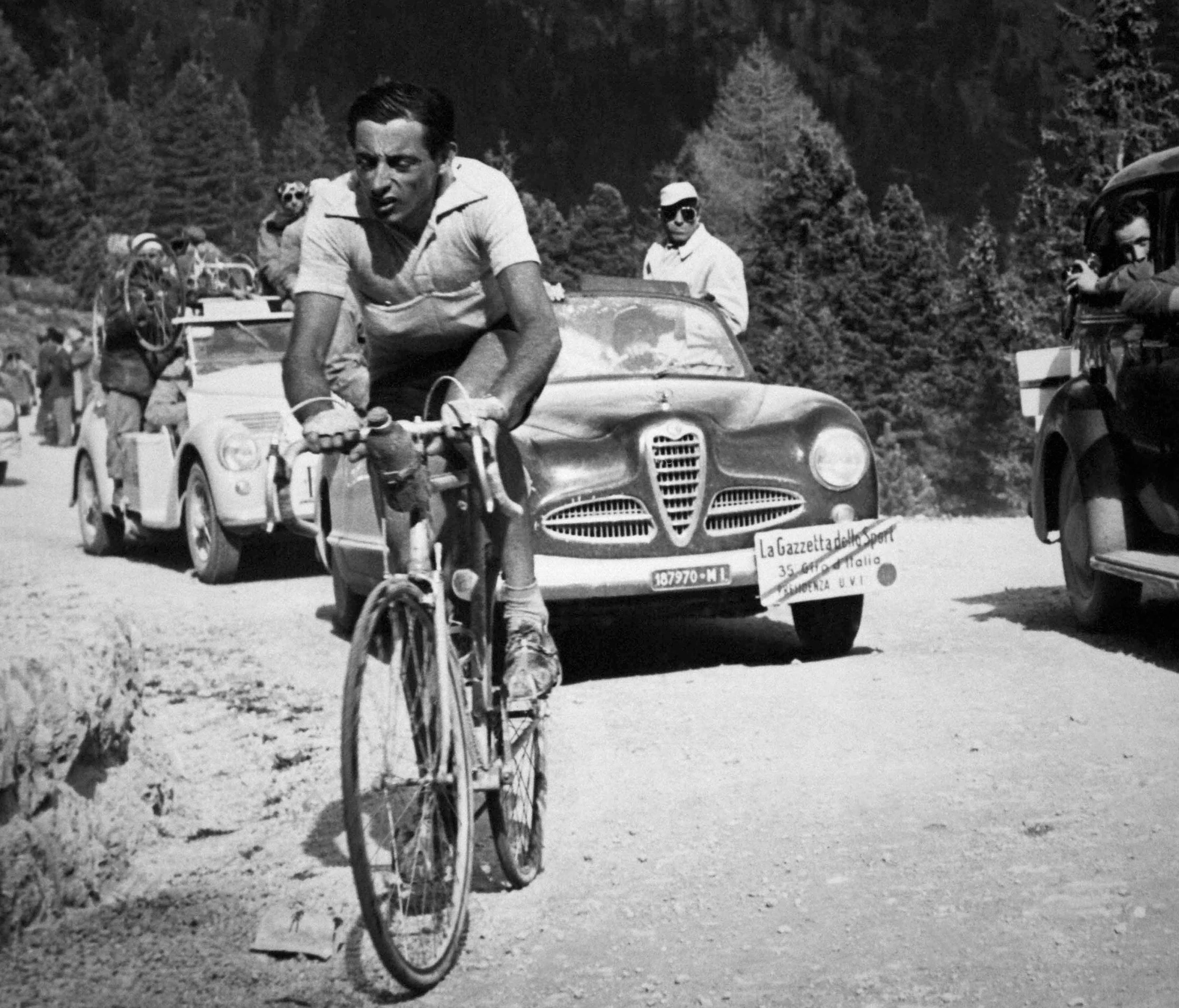 GettyImages 843269276 - Giro d'Italia 2021: El Senza Fine busca al 104º campeón