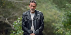 Could The Walking Dead's Jeffrey Dean Morgan Still Play Batman In A Flashpoint Movie? Here's What He Said