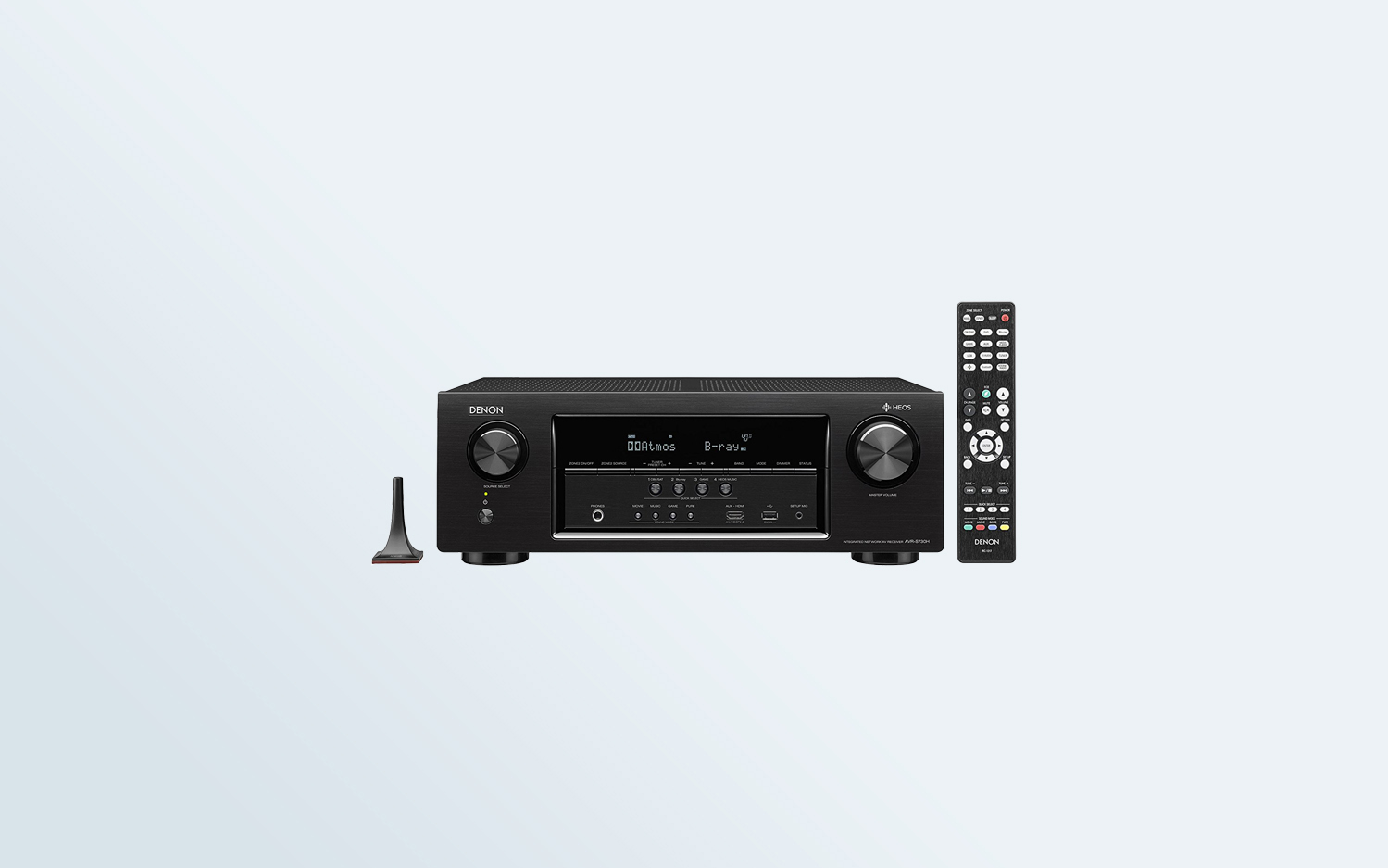 Best AV Receivers of 2019 - Sub-$600 Home Theater Receivers