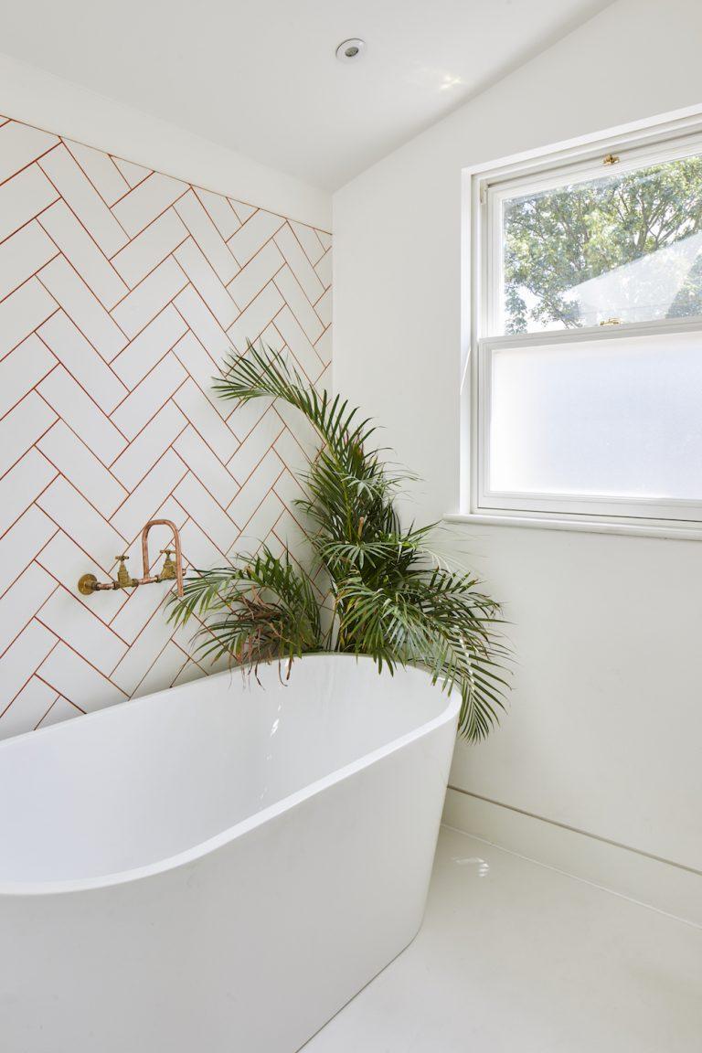 Metro Tile Bathroom Ideas Gorgeous Bathrooms With Metro Tiles Livingetc