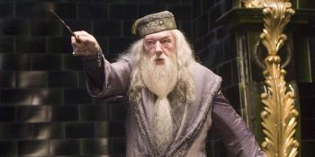 What To Expect From Dumbledore In Fantastic Beasts 2