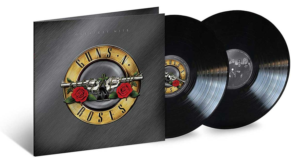 Guns N' Roses Greatest Hits: the most dangerous vinyl in the world?