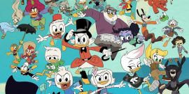 DuckTales Reveals Darkwing Duck And More Cool Cameos