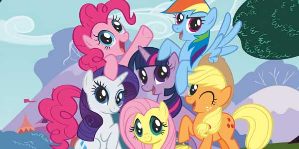 What Is My Little Pony