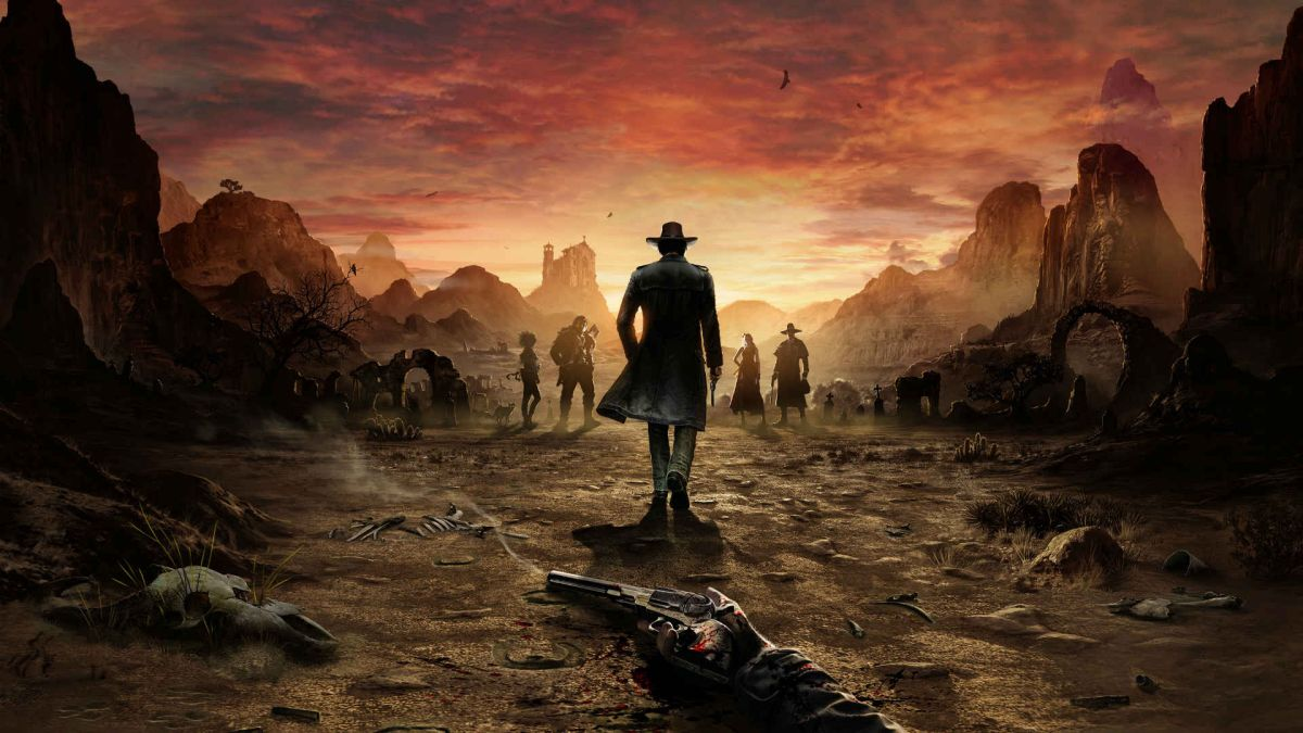Desperados 3 announced, led by Shadow Tactics developer Mimimi