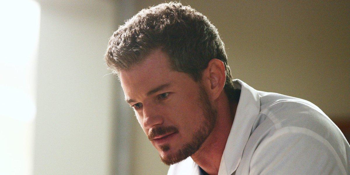 Eric Dane on Grey's Anatomy