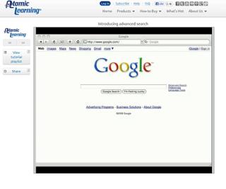 Video Tutorial: Creating a Custom Google Search